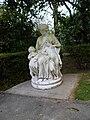 Coutances - Jardin des plantes, La Maternite (2).JPG