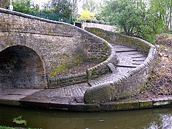 Cpt. Clarke Bridge - geograph.org.uk - 11311.jpg