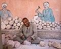 Craftsman in Aswan, Egypt.jpg