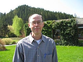 Craig Huneke American mathematician