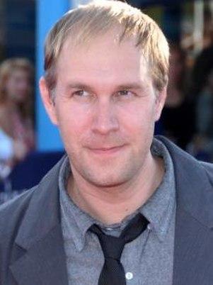 Craig Zobel American filmmaker and actor