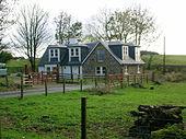 Crevoch Angel cottage