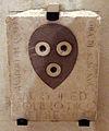 Cripta di san lorenzo, stemma 04.JPG