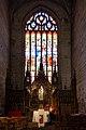 Croisillon nord de l'église Saint-Malo, Dinan, France.jpg