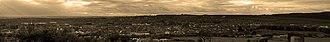 Crook, County Durham - Crook landscape