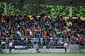 Crowd at Seattle Reign FC vs Portland Thorns match.JPG