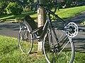 CruzbikeSilvio 2009.jpg