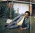 Cubilla casa 1983.jpg