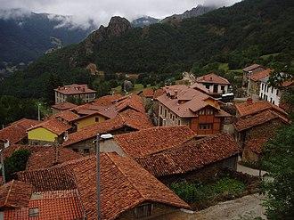 Vega de Liébana - Cucayo