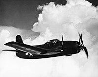 Curtiss XBTC-2 Model B in flight.jpg