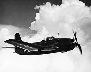 "Curtiss XBTC - A Curtiss XBTC-2 ""Model B"" in 1946"