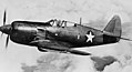 Curtiss XP-60C in flight, modified from second XP-60A. 061024-F-1234P-018.jpg