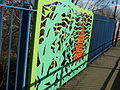 Cutting Edge - railings designed by Anuradha Patel - Northbrook Street, Ladywood (25262458715).jpg