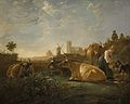 Cuyp, Aelbert - The large Dort.jpg