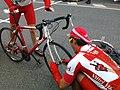 Départ Étape 10 Tour France 2012 11 juillet 2012 Mâcon 13.jpg