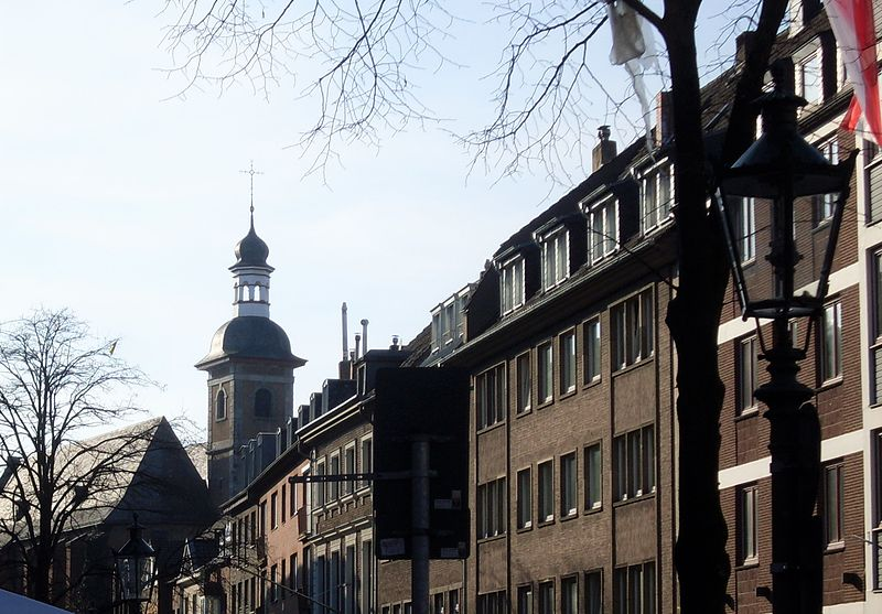 Best Restaurants In Altstadt D Ef Bf Bdsseldorf
