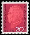 DBP 1966 505 Clemens August Graf von Galen.jpg