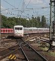 DB ICE 401 & 403 Units at Mannheim Hbf Sunday 14th June 2015 - 18238924443.jpg