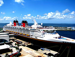 Disney Cruise Line – Travel guide at Wikivoyage