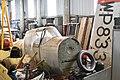 DHC1 Chipmunk T.10 -WB685- (27953697249).jpg