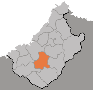 Chonchon County County in Chagang Province, North Korea