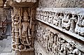 DSC00640 Rani-ki-Vav (the Queen's Stepwell) is situated at Patan in Gujarat state.jpg