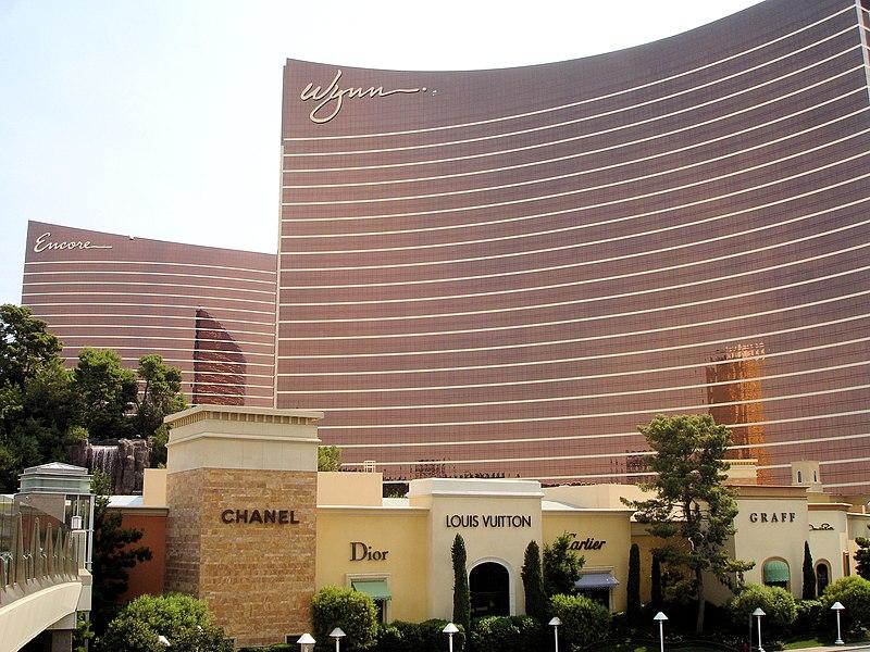 Wynn casino las vegas wiki tangiers hotel and casino