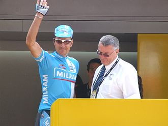 Erik Zabel - Erik Zabel at the 2006 Tour de France