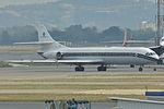 DSC 1035-Aerospatiale SE-210 Caravelle 12 F-BTOE - MSN 280 (10579756474).jpg