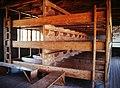 Dachau Reconstructed Barrack (9813194154).jpg