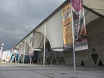 Dadong Art Center Large Performance Hall.JPG