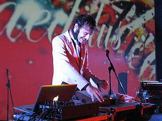Daedelus (musician)