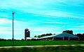 Dairy Farm near Beaver Dam - panoramio.jpg
