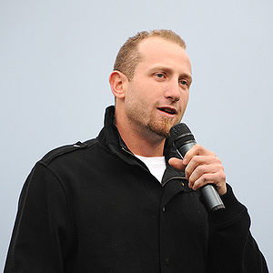 Dallas Braden - Braden in 2010