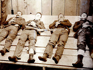 Dalton Gang Group of outlaws in the American Old West