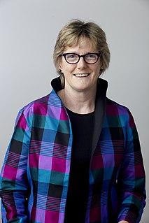 Sally Davies (doctor) Chief Medical Officer for England