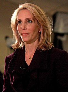 Dana Bash Wikipedia