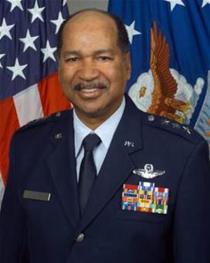 Daniel James Jr. - General Daniel James III, son of Daniel James Jr.
