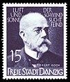 Danzig Robert Koch 15 Pf 1939.jpg