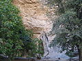 Darb Soufeh. a sassanid castel.JPG