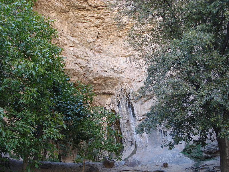 File:Darb Soufeh. a sassanid castel.JPG