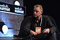 Dave Fanning at 2015 Web Summit, Dublin, Ireland.jpg