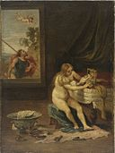 David Teniers - Toilet of Venus Cat696-nyd.jpg