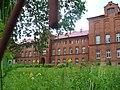 Dawne Seminarium Nauczycielskie w Debrznie - panoramio.jpg