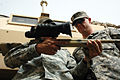 Day in the life, Sniper leads life of a soulful Soldier DVIDS101686.jpg