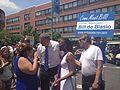 De Blasio at Queens Pride Parade (8927860636).jpg