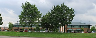 Dearborn Heights, Michigan - Dearborn Heights Justice Center