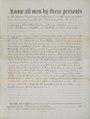 Deed Between Aaron Cogswell & William Sutton - 1872 (IA DeedBetweenAaronCogswellWilliamSutton1872).pdf