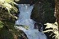 Deer Creek Falls is a series of falls below SR123 along the trail connecting to the Eastside Trail. (293d0254-3a23-4db9-aa42-4983276e93de).JPG