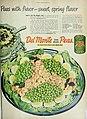 Del Monte Early Garden Peas, 1948.jpg